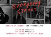 Sabato maggio: proiezione dedicato alla street photography newyorkese
