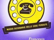 Nuovo dizionario delle cose perdute, Francesco Guccini maglione quella cosa bambini portano quando mamme hanno freddo]