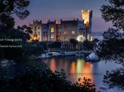 Trieste Castello Miramare Daniele Iurissevich