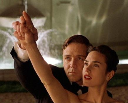 Beautiful Mind 2002