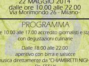 Street: presentazione Milano tante novità l'estate 2014