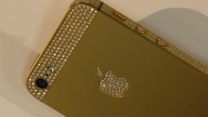S1820019 302x170 IPHONE 5 COLOR ORO: COME PERSONALIZZARE CON LOPERAZIONE GOLDFINGER
