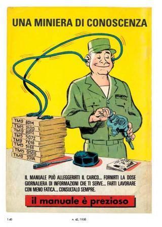 Il meglio di PS Magazine: il contributo di Eisner per l'esercito americano Will Eisner Bao Publishing