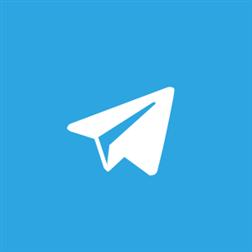 Whatsapp e Telegram - Telegram Logo