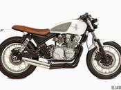 Kawasaki ZR550 Zephyr Ellaspede