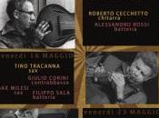 """JAZZMILANO: Rassegna """"New Bottle Wine"""", Maggio 2014 SpazioTadini"""