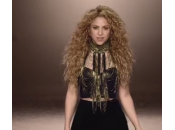 "Shakira Brasile 2014 la"": Messi, Fabregas Piqué video"