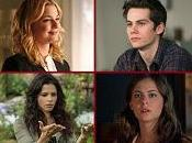 SPOILER Revenge, Pretty Little Liars, Arrow, Teen Wolf, Witches East Graceland