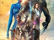 Office milioni dollari alle anteprime X-Men