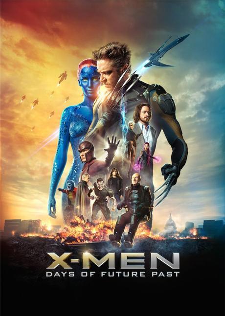 Box Office USA   8 milioni di dollari alle anteprime per gli X Men X Men: Giorni di un Futuro Passato Bryan Singer
