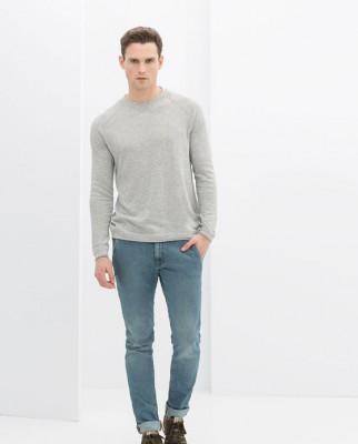 Zara Uomo estate 2014: proposte moda uomo low cost Paperblog