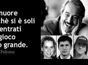 Maggio 1992, 17.56. mafia anni trucidava Giovanni Falcone.