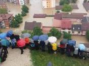 Emergenza alluvioni serbia comunicati dell'ambasciata roma