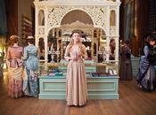 Paradise, l'anti-Downton Abbey stasera (Mediaset Premium)