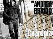 """Claudio Deoricibus-""""Cuarenta"""""""