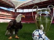 Stasera alle 20,45 Real Madrid Atletico fronte nella finale Champions League Canale Premium Calcio, Sky)