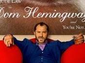 Hemingway, nuovo Film Jude