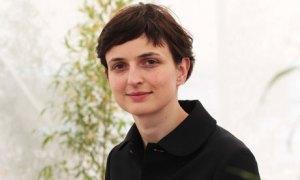 Alice Rohrwacher (radiocinema.it)