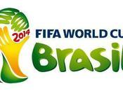 Mondiale calcio Brasile 2014: Forza Azzurri!