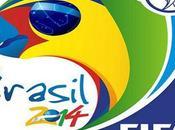 Mondiale calcio 2014: calendario, date orari