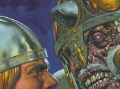 Garth Ennis Meraviglie scorta: Thor. Vikings