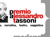 Premio Alessandro Tassoni, Nona edizione