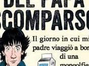 Neil Gaiman: L'esilarante mistero papà scomparso