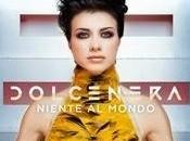 YADIRA CAPOTE THONDIKE veste Dolcenera nella cover nuovo singolo