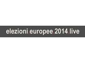 Elezioni europee 2014 domenica live