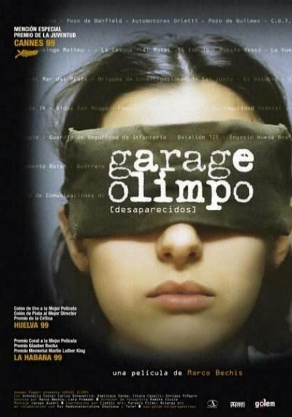 THAT'S 70'S DAYS: Garage Olimpo