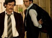 That's 70's day: ritorno agli anni settanta blood ties