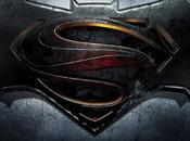 Batman Superman: Dawn Justice, logo titolo ufficiale film Zack Snyder