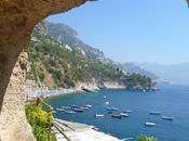 viaggio sulla Costiera Amalfitana