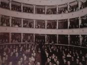Teatro Nuovo Napoli. gioiello architettura teatrale