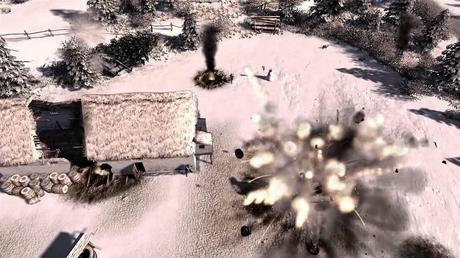 Men of War: Assault Squad 2 - Trailer di lancio