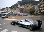 Monaco: Vince Rosberg, Hamilton Ricciardo podio
