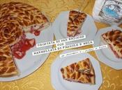 Molino Ronci: crostata brioche marmellata fragole mela