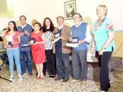Messina: l'asas chiude terzo anno sociale premi poesia pittura