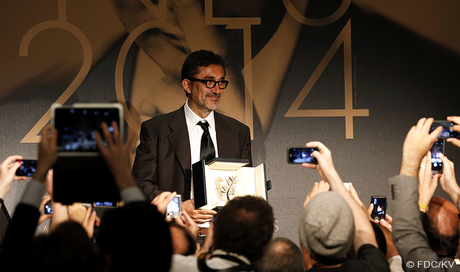 Festival di Cannes 2014, tutti i vincitori
