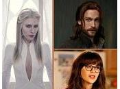 SPOILER Sleepy Hollow, Girl, Granceland, Under Dome Defiance