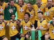Hockey prato: campione d'Italia 2014