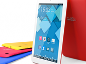 Alcatel Touch Tablet pollici prezzo interessante.