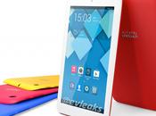 Alcatel Touch Tablet pollici prezzo interessante.