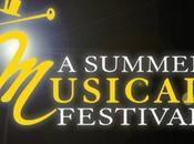 Summer Musical Festival Bologna: spettacoli edizione 2014