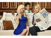 """Mistery Girls"": foto promozionali cast"