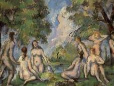 """""""Cézanne Modernità"""", l'artista torna nella Provence"""