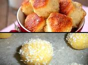 Mini panini Dukan baci burro: ricette dalla fase crociera