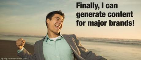 #strategiadigitale - User Generated Marketing: cos'è e riflessioni. Approfondimento del manuale