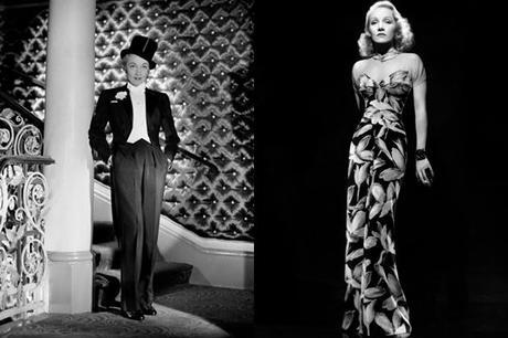 l'icona del mannish style: Marlene Dietrich