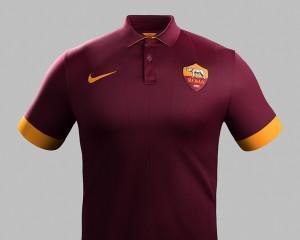 La nuova maglia Nike